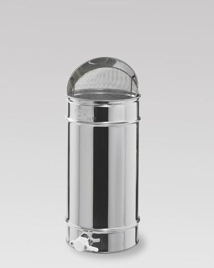 Maturatore 60 kg con filtro