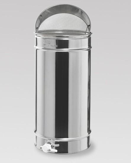 Maturatore 120 kg con filtro