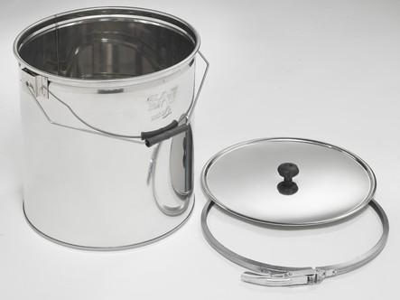 Bucket 30 kg