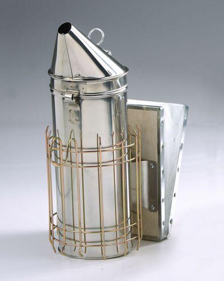 Affumicatore d.100 - H 300 mm