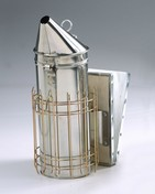 Smoker d.100 - H 300 mm