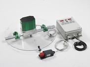 Sbarra motore SAF NATURA per smielatori d.525 mm