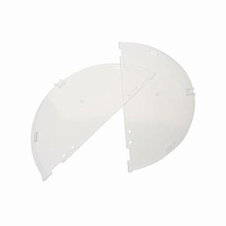 Coppia coperchi per smielatore d.525 mm